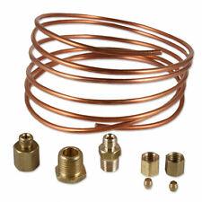 Oil Gauge Pressure Line Kit D10 D12 D14 D15 D17 D19 Wd45 Allis Chalmers 523