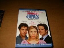 Bridget Jones The Edge Of Reason DVD,Used,Plays Fine.