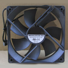 Cooling Fan A12025L12S For XIGMATEK 12CM 12V 0.22A CPU Chassis Cooler 3pin 1225