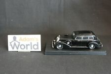 Rio Mercedes-Benz 770 K 1938 1:43 black (JS)