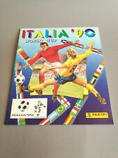 PANINI ITALY 90 EMPTY ALBUM LEER VUOTO 1990 STICKER 74 78 80 82 84 86 94 2000