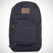BNWT Brixton Basin Backpack Bag Denim