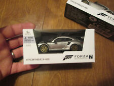 Forza Motorsport 7 Porsche 1/43 scale ( from GAME MICROSOFT XBOX ONE ) NEW CAR