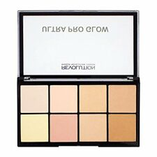 Makeup Revolution Ultra pro Glow Palette 20 G