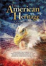 NEW The American Heritage Collection 7 Disc Collection (DVD)