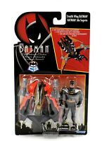 Kenner - Batman The Animated Series - Stealth Wing Batman Action Figure