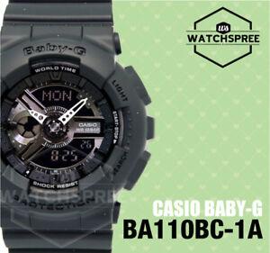 Casio Baby-G BA110 Series BA110BC-1A