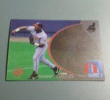 MANNY RAMIREZ 1997 UPPER DECK UD3 CARD # 51 B5414