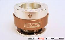 D1 Spec Bronce V.1 de liberación rápida