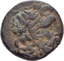 Pergamon  Bronze  20 mm/ 8 g Zeus Schlange Original #MTK93