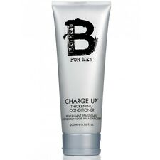 TIGI B For Men Charge Up Thickening Conditioner 6.76oz