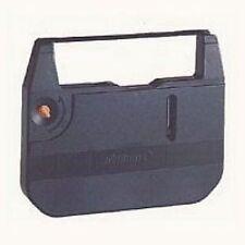 Smco Ruban Machine à Écrire pour Sharp Ql200 Ql210 Ql310 Qlw20 Qlw30 Ql110l Noir
