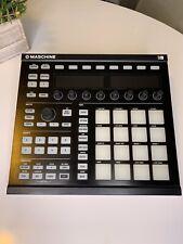 Native Instruments Maschine Mk2 Black HW Groove Production System