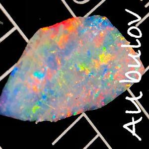 Coober Pedy Opal 1.60 Carats