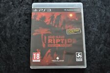Dead Island Riptide Special Edition Playstation 3 PS3