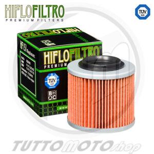 FILTRO OLIO HIFLO HF151 APRILIA Pegaso 650 i.e. 2001 - 2004