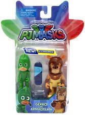 Disney Junior PJ Masks Gekko & Armadylan Action Figure 2-Pack