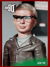 JOE 90 - JOE (D) - Card #35 - GERRY ANDERSON COLLECTION - Unstoppable Cards 2017