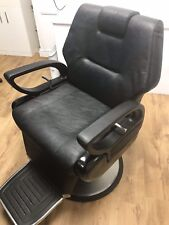 Traditional Hydraulic Swivel Barbers/Hairdressing Chair/