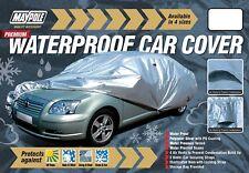 Maypole MP331 Small Premium Waterproof Car Cover