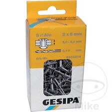Gesipa Blind Pop Rivet 5X6mm x50pcs 4007081304269