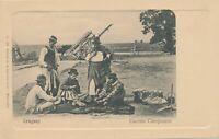 URUGUAY - Escenas Campestres - udb (pre 1908)