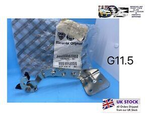 Genuine Fiat Ducato Boxer Relay Lower LH Sliding Door Roller Guide 1385586080