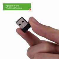 Mini Wireless ANT+USB Stick Receiver Dongle Adaptor For Garmin,Zwift,Wahoo,Bkool