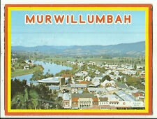 Australia Postcard View Folder - Murwillumbah, NSW