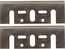 High Speed Steel Planer Blades For Use With 3-1/4 In. Planers Tool Accessories