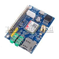 GPRS GSM SIM800C Development Board Module with Antenna for Raspberrp Pi RPI