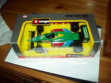 BURAGO-F1-  Benetton Ford  ( Piquet)  scala 1.24