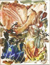 JOSH SMITH: On the Water 2009 Deitch Studios, NYC Exhibition Catalogue **NEW**