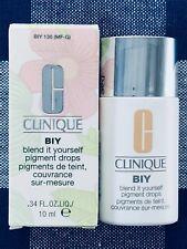 Clinique BLEND IT YOURSELF 130 Pigment Drops .34oz / 10ml