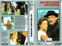 (VHS) An heiligen Wassern - Hansjörg Felmy, Cordula Trantow, Gustav Knuth (1960)