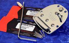 Fender AVRI USA Vintage Jazzmaster Jaguar Tremolo Kit 0054466049 0054473049 More