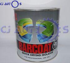 U-POL barcoat Aislador de secado rápido 1K Imprimación Capa Base 2K reacción de aerosol de pintura