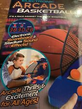 Electronic Arcade Basketball Game by Merchant Ambassador (Holdings) Ltd.