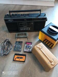 Radiorecorder SKR 701