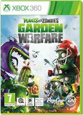 Plants vs Zombies Garden Warfare Xbox 360 Brand New Fast Delivery!