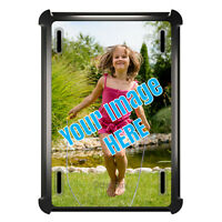 OtterBox Defender for Apple iPad Mini / Air / Pro Image Photo Photograph Design