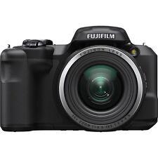 Fujifilm FinePix S Series Point & Shoot Digital Cameras
