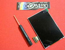 RICAMBIO DISPLAY LCD PER SAMSUNG GALAXY ACE GT S5830+GIRAVITE CROCE 2.0 NUOVO