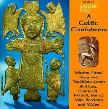 Celtic Christmas, New Music