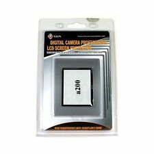 GGS Optical Glass DSLR LCD Screen Protector for Sony Alpha A200 camera