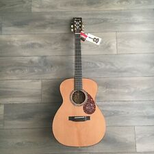"""New Dr Wood RW62A Acoustic Guitar 40"""" inch Solid Top OM Rosewood Fingerboard"""