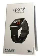 Smartwatch New2020 Waterproof Ip68 Smart Bracelet Fitness Tracker Unwanted