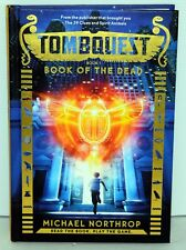Scholastic TOMBQUEST: Book of the Dead Book 1 Brand New FREE SHIPPING !!!