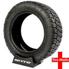 4 NEW Nitto Terra Grappler G2 A/T Tires  285/75/17   LT285/75/17  2857517 E