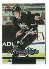2005-06 Fleer Ultra Alexander Ovechkin RC #252!!  See scans for condition.